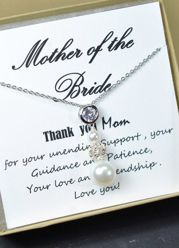 Mother Of The Groom Mother Of The Bride Giftmother On Law
