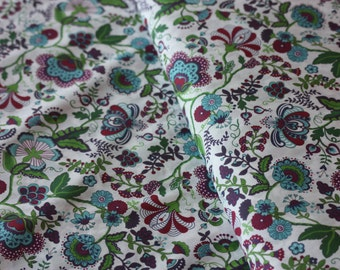 Liberty of London Lawn, Mabelle Q- 1/2 yard