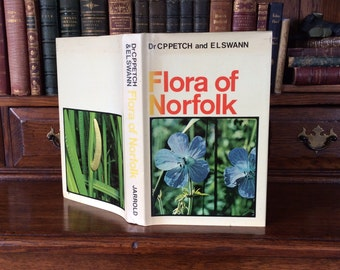 FLORA OF NORFOLK