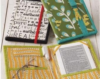 E-Reader Cover - Reader Wrap - Atkinson Design ATK 156 - DIY