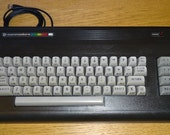 Commodore 16 USB Keyboard