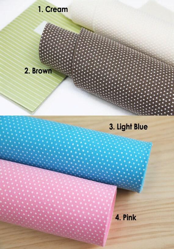 Anti Slip Fabric : Non slip anti skid coating felt fabric by