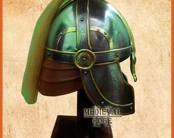 Eomer's helmet- The lord of rings helmet of eomer