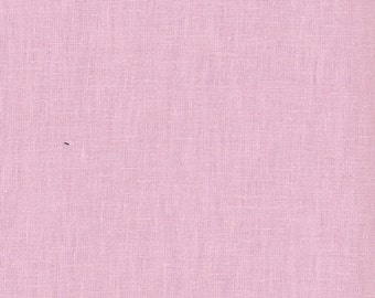 Hanky Linen - Candy - 56 inch x 1/2yd