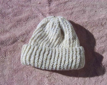 Handmade LLama Hat
