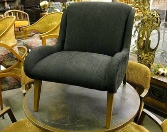 MARCO ZANUSO, Early Marco Zanuso Chair - Made In Italy - Fabulous Vintage Mid Century Modern Furniture DIGSMODERN Gallery