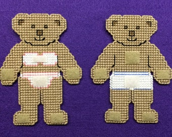 Teddy Bear Hunibears Dolls