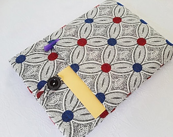 Kilim iPad Case, iPad Sleeve, iPad 2 Case, iPad 3 Case, iPad 2 Sleeve, iPad 3 Sleeve, iPad 4 Case, iPad 4 Sleeve,Polka Dots