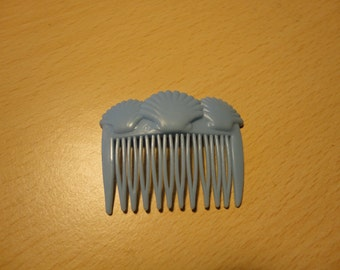 1950s vintage doll's hair slide