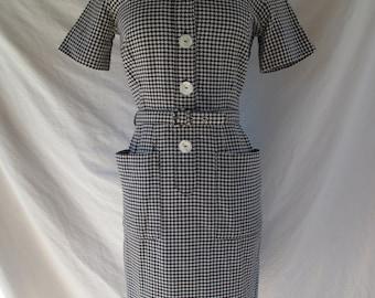 1960s dress vintage