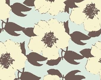 paris and company fabric by my minds eye riley blake c2910 1/2 yard or yardage