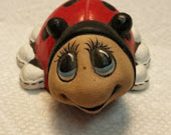 Small Lady Bug