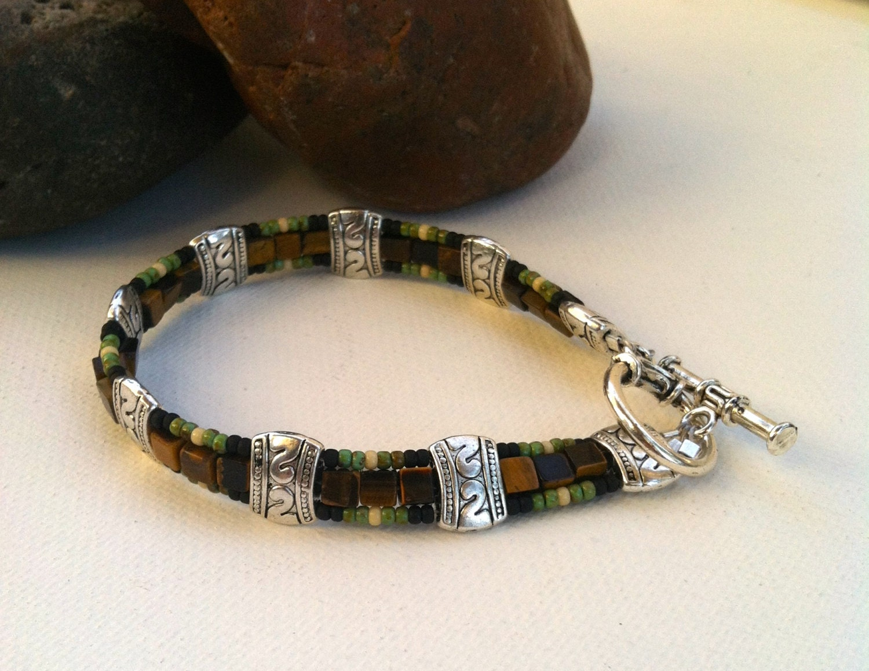 s bracelet mens tiger eye bracelet mens bracelet