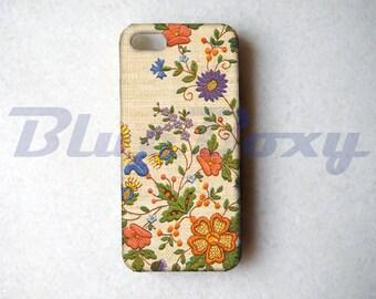 Flower iPhone 6 Case, iPhone 6s, iPhone 6 Plus, iPhone 6s Plus, iPhone 5, iPhone 5s, iPhone 4, iPhone 4s Case, Phone Cover