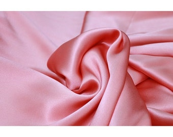 Silk Fabrics, 100% Silk Chamuse and Silk Chiffon Aviliable in stock,sold by the yard.
