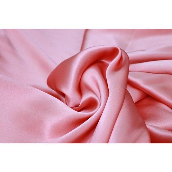 Items Similar To Silk Fabrics, 100% Silk Chamuse And Silk