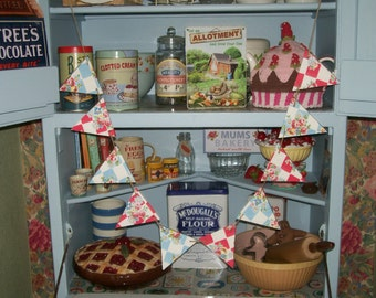 Unavailable listing on etsy for Cath kidston kitchen ideas