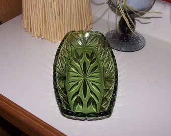 Vintage Indiana Glass Candy Dish