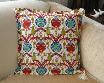 Pillowcase, authentic, cotton, 45X45 cm.