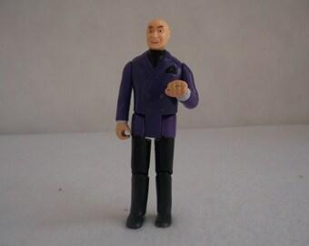 1989 Superman Super Heroes  Lex Luthor Toy Biz Action Figure dc