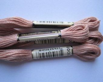 Anchor Six Strand Embroidery Floss - 8.75 Yards - #1008 Chickory Medium