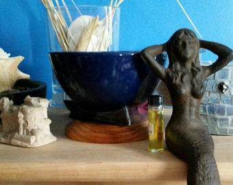 Yemaya Over-the-Sea Deity Essential Oil Blend
