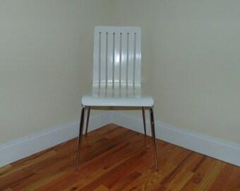 Vintage Modern Scandinavian Chairs
