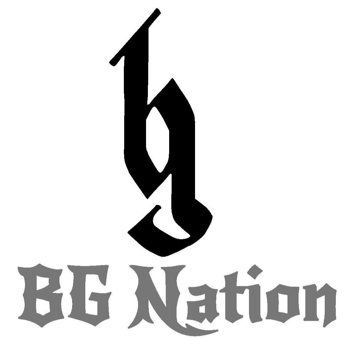 Brantley Gilbert Nation vinyl decal by PaisleyJaydeDesigns ...
