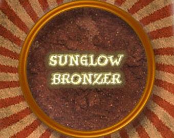 Sunglow Perfect Bronzer Mineral Makeup