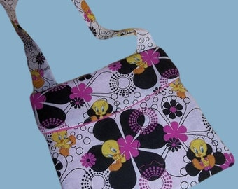 Tweety Bird Purse