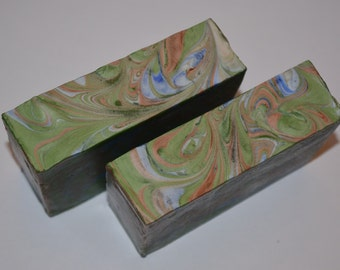 Mother Earth Signature Handcrafted Soap