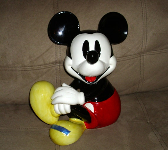 mickey mouse auf deutsch