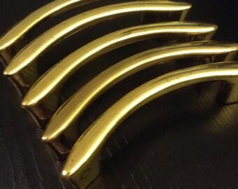 Cabinet Hardware Handles, Gold Handles, Drawer Handles, Cabinet Pull Handle