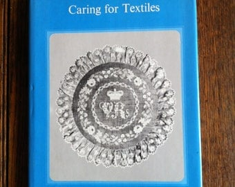 Caring For Textiles