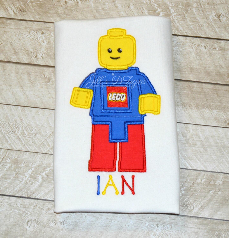 lego man birthday - photo #45
