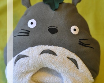 Doghouse for Ferrets-Totoro