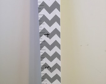 Diy Growth Chart Vinyl Decals