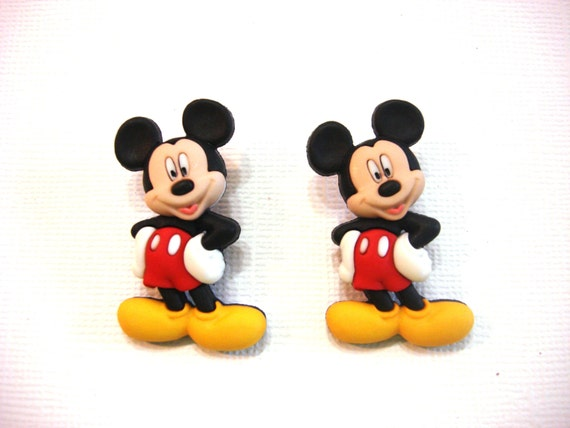 resume for mickey mouse