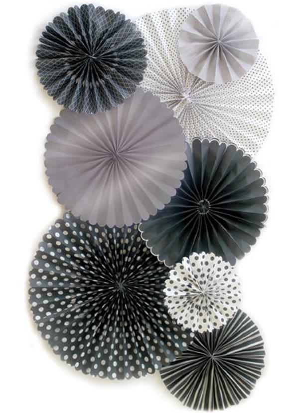 how to make a paper fan wheel