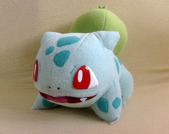 Bulbasaur Life Sized Plush