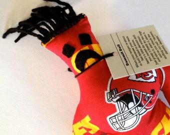 Kansas City Chiefs Fabric Etsy