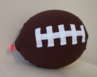 Rugby Balloon Ball