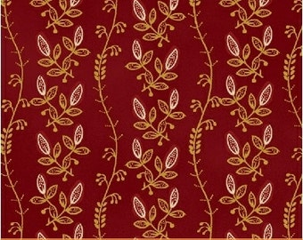 Tree of Life - Red Floral