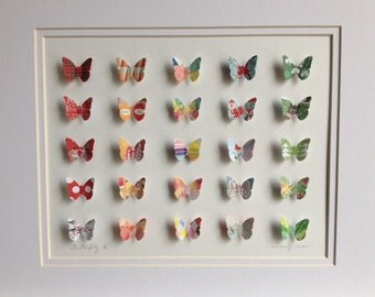 Martha Stewart Butterfly Paper Punch