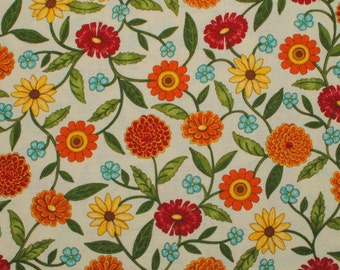 Moda Quilt Fabric Coming Home by Deb Strain by the yard 1950320