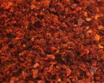 Aleppo Chile Pepper