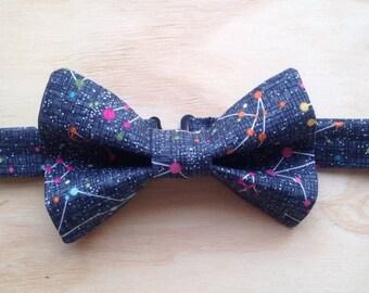 Constellations bowtie