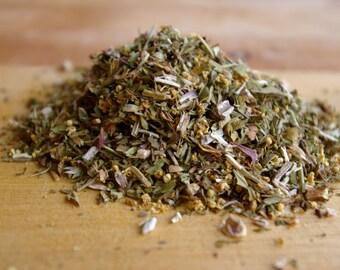 Herbal Cold & Flu Tea
