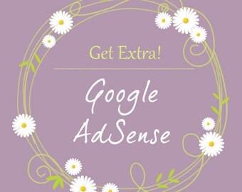 Google AdSense add-on for premade WordPress themes