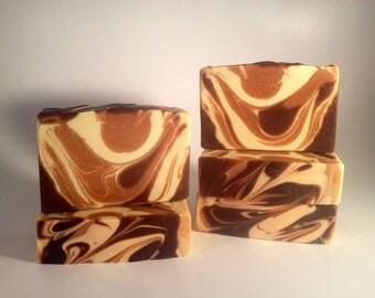 Vanilla Bean Goat Milk Soap